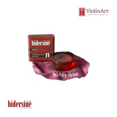Brea Hidersine, vn, clara 1V