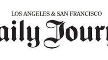 Lance Featured in Los Angeles Daily Journal