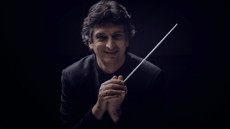 Michael Sanderling debut with the Orchestre Philharmonique de Radio France