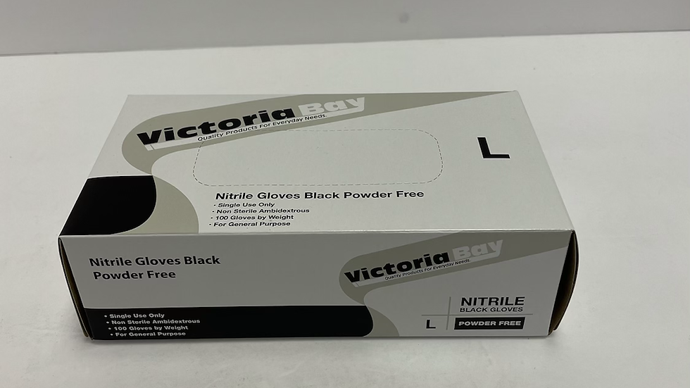 Case-Victoria Bay Nitrile Gloves