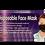 Thumbnail: Disposable Black  Face Masks