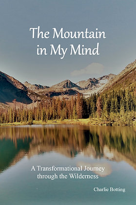 """The Mountain in My Mind"" Ebook"