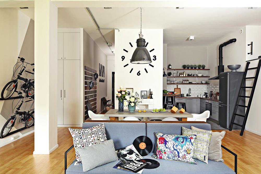 loft1-livingroom+kitchen LK