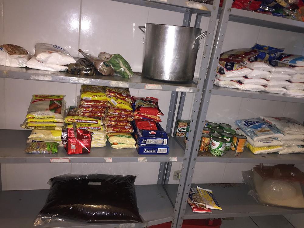 alimentos - arrecadação de alimentos - doações - ong - ong sbc - ong abcd - ong São Bernardo do Campo - ong sp - pequeno cidadão - ong pequeno cidadão - núcleo de apoio ao pequeno cidadão - vila vivaldi - rudge ramos