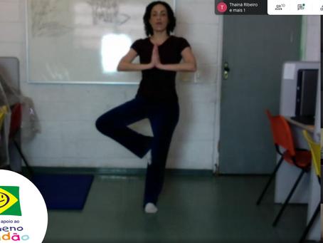 5 Benefícios do Yoga para as crianças