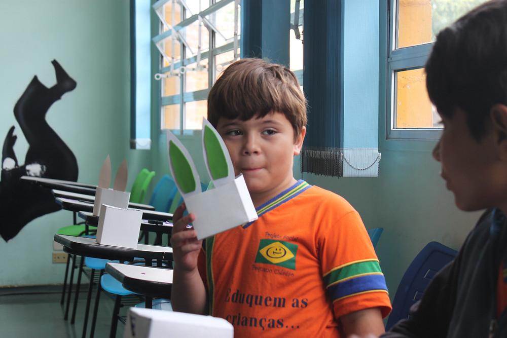 voluntariado - ong pequeno cidadao abcd - ong no abc