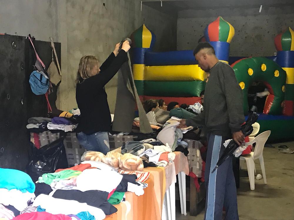 Ong Pequeno Cidadão - cafezais sbc - bairro montanhão - emeb edson Danilo Dotto - diretoria ong pequeno cidadão