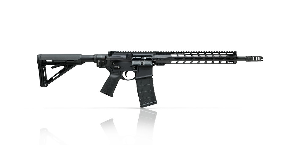 LA-SF15™ PATROL LAW Rifle