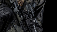Lantac, High Speed Gear & Eotech.
