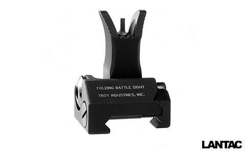 Troy Industries Folding Battlesight (Front)