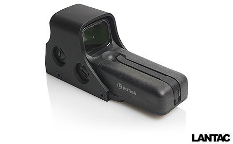 EOTech Holographic Sight 552 NV Compatible