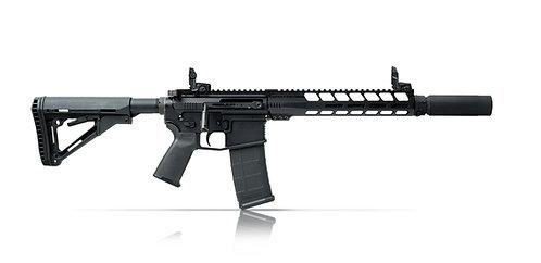 Lantac Suppressed .223 Wylde Straightpull Rifle