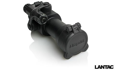 Aimpoint COMP M3 (NV Compatible) 2MOA or 4MOA