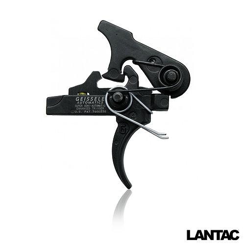 Super Semi-Automatic Enhanced (SSA-E) Trigger