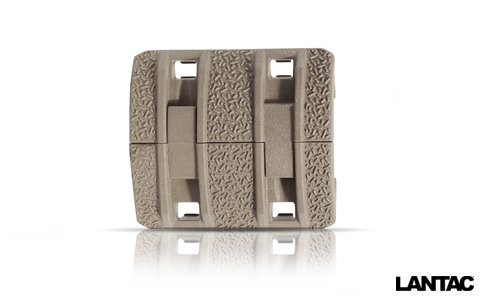 Magpul XTM Enhanced FDE 4 Pack