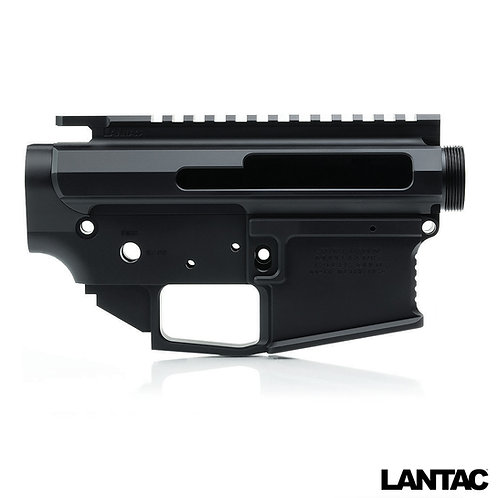 LA-N15™ Raven™ Side Charger Billet Receiver Set