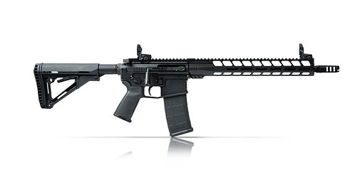 Lantac Compact .223 Wylde Straight Pull Rifle