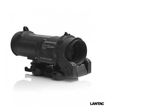ELCAN Specter 1-4X DR Optical Sight