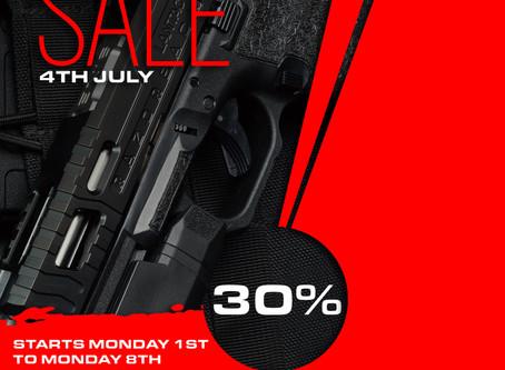 Lantac Independence Day Sale.