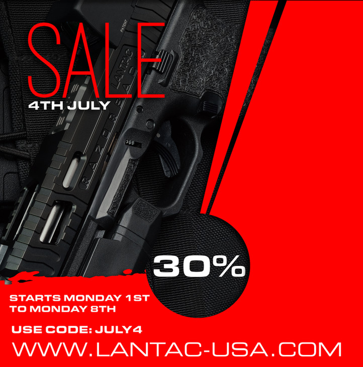 Lantac Independence Day Sale.