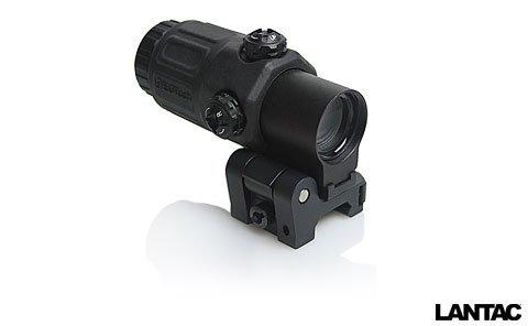 EOTech G33 3X Magnifier inc QD Mount