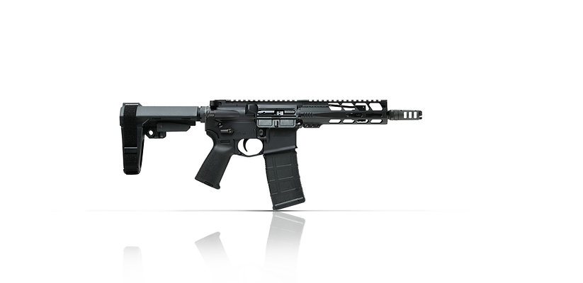 LA-SF15™ PDP Pistol