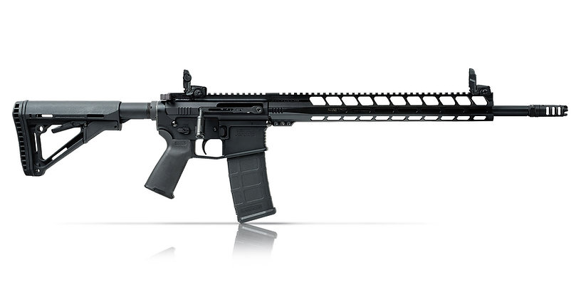 Lantac Raven .223 Wylde Straight Pull Rifle