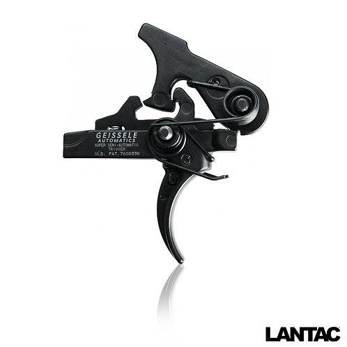 Super Semi-Automatic (SSA) Trigger