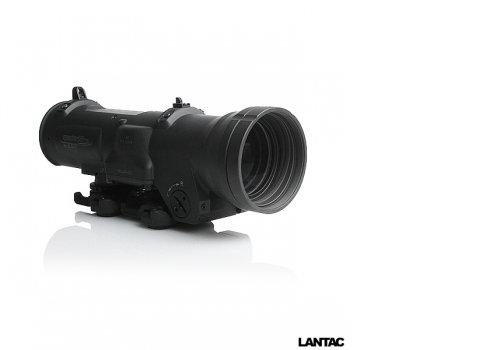 ELCAN Specter 1.5-6X DR Optical Sight