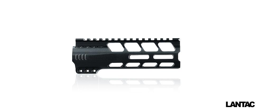 SPADA-ML 6.75'' Freefloat Handguard
