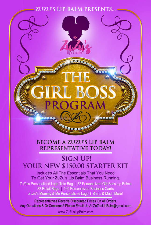 The Girl Boss Program - We're Hiring!