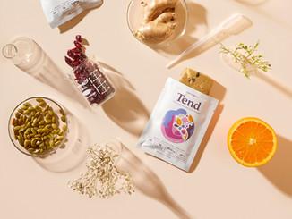 Tend Prenatal Nutrition