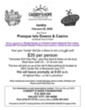 2020 Presque Isle Casino Flyer copy.jpg