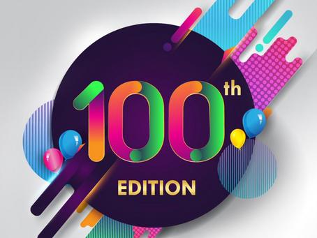 Happy 100th Anniversary!