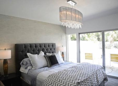 Palm Springs designer Dann Foley helps transform Wexler home