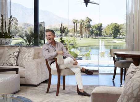 Dann Foley to appear on the Evine Shopping Channel