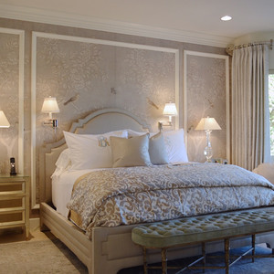 Master Bedroom – La Quinta, CA
