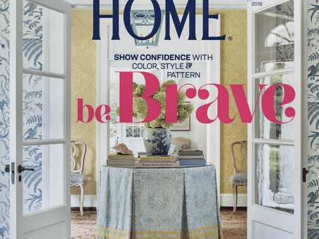 The Dallas Designer Showhouse: Gallery Hall