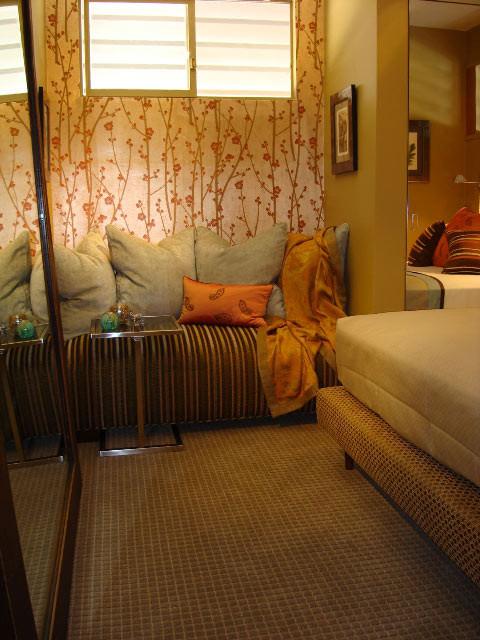 Palm Springs Maid's Room