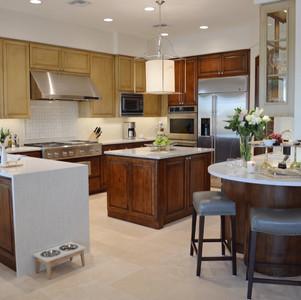 Kitchen – La Quinta, CA