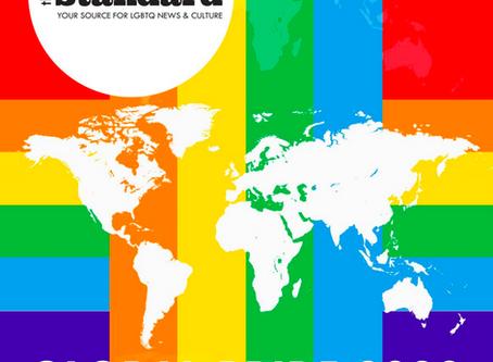 Pride, Pandemics & Posers