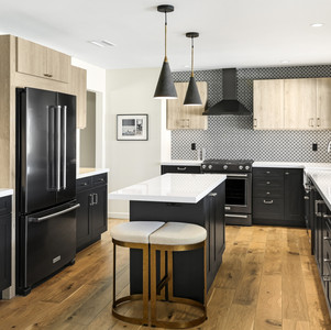 Kitchen - Palm Springs, CA