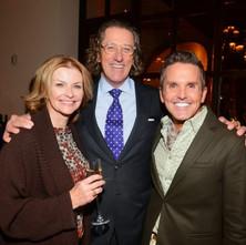 Rich Maricich and Dann Foley Designer Icon Party, Las Vegas, Spring 2015