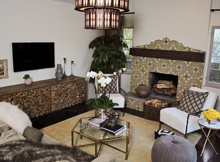 Tips to Create my Spanish Living Room: American Dream Builders