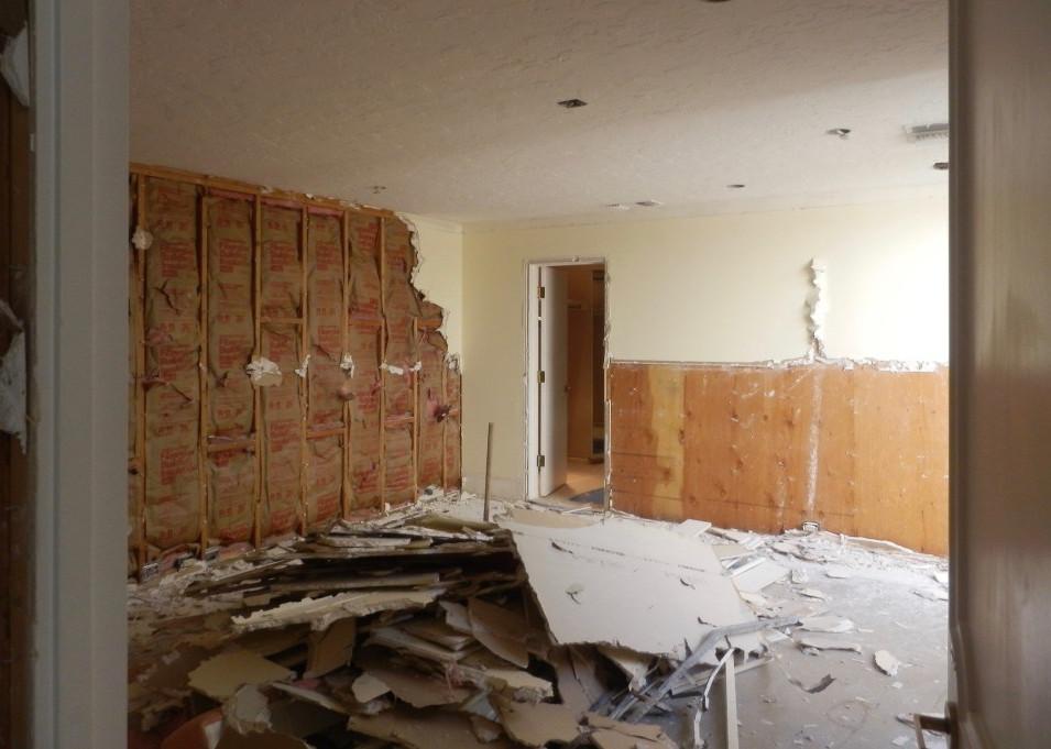 Rancho Mirage Bedroom