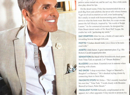 Desert Magazine – June 2014