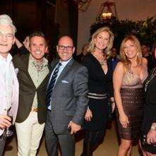 John Douglas Eason - Dann Foley Designer Icon Party, Las Vegas, Spring 2015