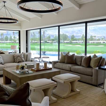 Rancho Mirage Country Club Great Room