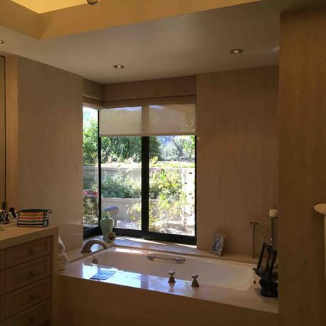 Rancho Mirage Master Bath