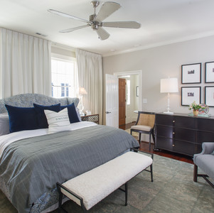 Master Bedroom - Charleston, NC